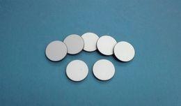 Wholesale Ultrasonic Piezo Ceramic Disc mmx2 mm PZT4 A MHz Piezo Electric Disk PZT Beauty Crystals Chips Sensor PZT Transmitter Chips