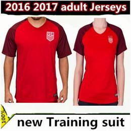 Wholesale Mayoristas USA Home Away rugby Jerseys Estados Unidos mujeres Camisa DEMPSEY DONOVAN BRADLEY ALTIDORE hombres Camisa