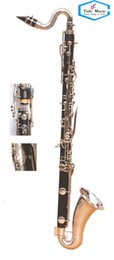 Wholesale Bass Clarinet