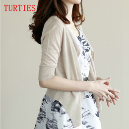 Wholesale Summer New Women s ice Silk knit Cardigan sweater Spring and Autumn thin coat sun shirt air conditioned shirt