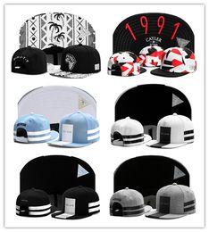 Compra Online Los sombreros de los hombres-NUEVO cayler de la marca de fábrica y hijo snapback del hijo capsula el casquillo del salto de la cadera sombreros del sombrero del béisbol para los hombres gorras de los huesos de los snapbacks de los huesos de los hombres
