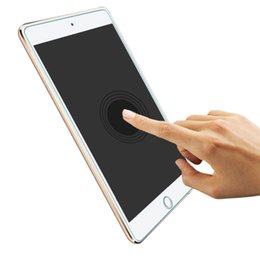 Wholesale Tempered Screen Glass for iPad Protective Film For iPad Mini Air For Table Screen Protector