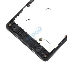 2016 nouveaux écrans lcd Pour Nokia Lumia 540 Écran LCD avec écran tactile Digitizer Assemblage 100% testé Nouveau écran LCD avec des outils nouveaux écrans lcd sortie