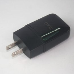 Wholesale Original OEM V A Fast USB Wall Charger Adapter For HTC One M7 M8 M9 One X XL