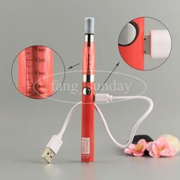 eGo CE4 CE5 Atomizer eCig Blister Vaporizer Kit 510 Thread Micro USB Pass Through UGO V 650 900 mah Battery Vape E Cigarette