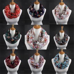 Descuento mejores bufandas de moda Bufandas calientes de Cachecol del mantón del abrigo de la bufanda suave de la impresión del modelo del buho de la manera de Xale de las señoras de las mujeres de la alta calidad del envío al por mayor-