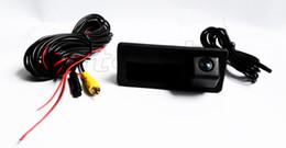 Trunk handle camera for AUDI A4L S5 Q3 Q5 A6L Skoda Fabia Octavia Superb Spaceback  VW PASSAT Tiguan Sagitar  LAVIDA Gran Lavida car camera