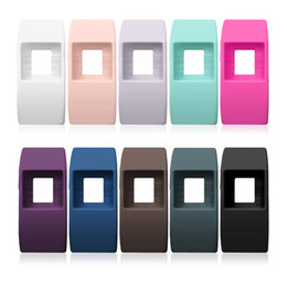 Fitbit Charge 2 Band Classic Color Designer Sleeve Case for Fitbit Charge 2 Protector Accessories (No Tracker) New FC0083