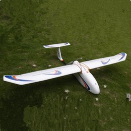 Wholesale Skywalker airplane mm carbon fiber tail version Glider white EPO FPV Airplane RC Plane Kit