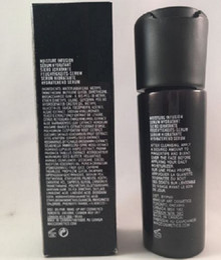 Wholesale NEW arrival Makeup Face Prep Prime Moisture Infusion Serum Hydratant Primer ml Foundation DHL