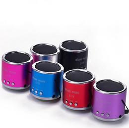 Carte intégrée en Ligne-12xx Haut-Parleur Haut-Parleur Métal Boîtier Haut-Parleur Qualité Excellente Qualité Subwoofers Mini Motion Boîtes Audio Intégré Audio Musique Chaud