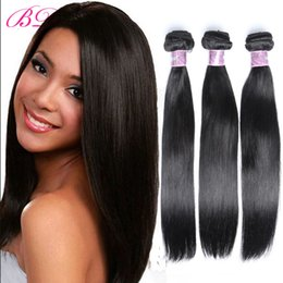 Wholesale BD Silky Straight Body Wave Loose Wave Human Hair Extensions Bundles Human Hair Bundles