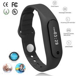Mi bracelet de bande à vendre-Smartband Smart bracelet Wristband Fitness tracker Bluetooth 4.0 fitbit flex Regarder pour ios Android mieux que mi bande