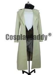 Wholesale Resident Evil Costumes Extinction Alice Cosplay Costume A012