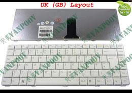 NEw Clavier d'ordinateur portable pour Sony VGN-NR VGN-NS VGN-NS PCG-7151M PCG-7153M PCG-7151M Série PCG-7161M Blanc Version UK (GB) - V072078AK2 à partir de clavier vgn fabricateur