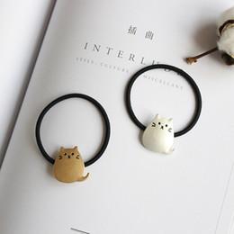 5 pcs huile japonaise faite à la main gommage pas de lumière de chat d'or chinchilla cheveux corde femme Tousheng coiffure A-1550 à partir de gommage main fabricateur