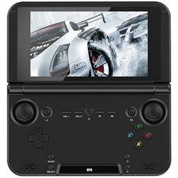 Gpd XD 5 pouces Gamepad Android 4.4 RK3288 Quad Core 600MHz Jeu Tablet PC Écran IPS 2 Go de RAM 16 Go ROM manipulé console de jeux vidéo à partir de jeux vidéo usa fabricateur