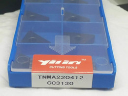 TNMA220412 TURNING INSERT FOR IRON Brake disc cutter Efficient and durable High performance to price ratio Replaceable cutter Thank you to b