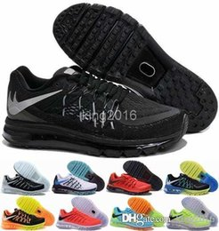 Wholesale Air Max Mesh Running Shoes For Men Women Top Quality Flyknit Airmax Air Cushion Sneakers Mens Sport Athletic Trainers Size