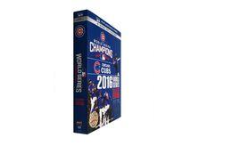 Wholesale CHICAGO CUBS WORLD SERIES Disc Set US Version