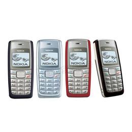 Wholesale Original Refurbished Nokia Cheap Phone Unlocked Universal GSM English Russian Arabic Keyboard Multi Language Cellphone