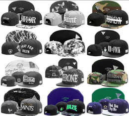 Wholesale 1PCS Cayler&Sons Snapback caps baseball hats Snapbacks Fashion hat Snapback hats colorful Snapback hat Ball Caps Mens Hat and cap
