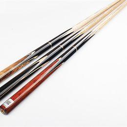 Wholesale 2017 hot sale high qulity billiard cue snooker cues pool cues snooker sticks jointed cue