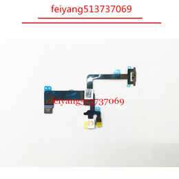 10pcs 100%Original or High quality Power Button On Off Button Flex Cable For iPhone 6 plus 5.5inch