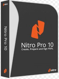 Wholesale Nitro PDF Pro Enterprise v10 license key