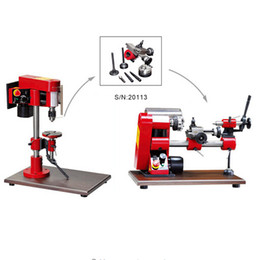 Wholesale 150W Mini Nano Drilling and Lathe Transform Accessories