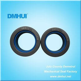 Wholesale ISO Oil seals COMBI SF6 Type OEM Used for tractor supplied by China manufacturer