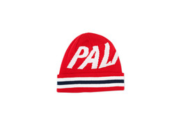 Wholesale Palace beanies winter caps thick warm men caps women skullies Christmas Knitted Hat knitted fashion hats casual caps hiphop wool hats