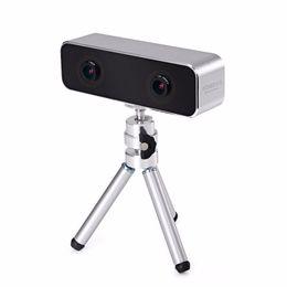 Wholesale 2016 Most Popular BOBOVR S2 VR Camera D Binocular VR Camera P USB2 AVI Video Camera For Notebook Desktop PC VR Headset
