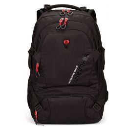 sup backpack school bag fashion outdoor bags 17SS 42TH waterproof backpacks travel bags