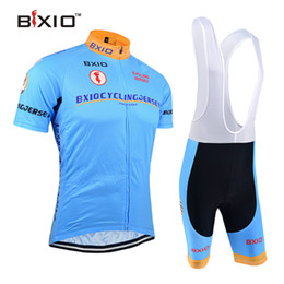 Bxio Brand Pro Team Mountain Road Cycling Jerseys Sets Hot Summer Quick Dry Bicycle Clothes Short Sleeve Cycling Clothing Sets BX-016