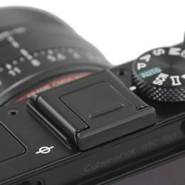 A7s sony en Línea-JJC MIS multi interfaz Hot Shoe protector tapa para Sony Alpha a6500 a9300 a99II A77II A7II A7R II A7S NEX 6 DSC-HX400 DSC-HX400V DSC-HX50