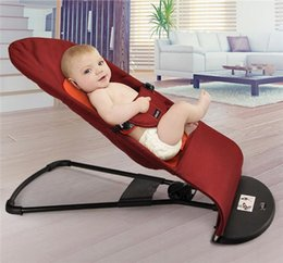Wholesale Baby Swings for Children Rocking Chair blance chair Multifunctional new Infant Rocking Seat baby Swing Bouncer