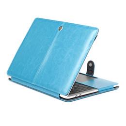 2017 macbook shell 13 Nouveau multi couleur en option étui en cuir en cuir cas coques de protection spéciale pour Apple Macbook 13.3