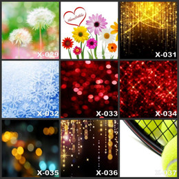 2017 backdrops de vinyle de photographie de bébé Gros Custom 125CMx150CM Flash Shinning Studio Vinyle Photographie Backdrops Caméra Fotographical Digital Background Backdrop Baby Props peu coûteux backdrops de vinyle de photographie de bébé