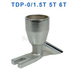 Wholesale TDP T Tablet press machine parts pill press machine part feeder bucket tablet press machine powder filler tank