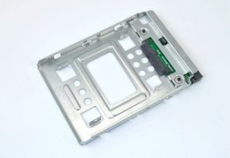 "HP 654540-001 2.5"" to 3.5"" SATA HDD SSD SAS Hard Disk Carrier Caddy for 651314-001"