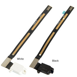 Wholesale Hot Sales Headphone Ribbon Audio Jack Flex Cable Replacement For iPad iPad Air