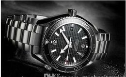 Free shipping Hot !! Jame Bond 007 Quantum Of Solace Men's Automatic Mechanical Watch men Self wind Watches Wristwatches