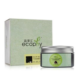 Wholesale Ecophy Bamboo Charcoal Deeply Clean Acne Removing Amino Acids Remove Blackhead Face Skin Care Hot