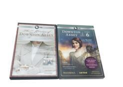 Wholesale Masterpiece clássico Downton Abbey The Season Season Six Disc Set Versão US Boxset