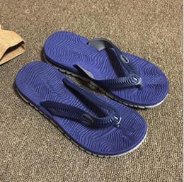 wholesale men shoes beach high quality slippers flip flops eva
