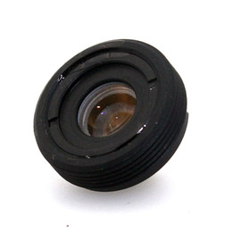 cctv mini camera board lens wide angel 98 degree 2.8mm pinhole lens m12 mount lens
