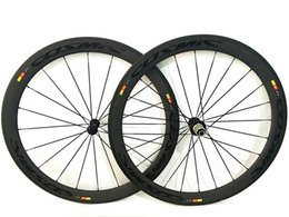 Wholesale Poweray R36 mm mm mm mm mm carbon wheels c carbon bicycle wheels clincher soloteam road bike carbon wheelset