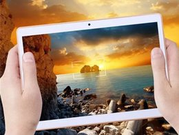 10 inch octa core tablet, the tablet pc HD Tablet Mobile Unicom 3G   4G call Android 5.12 ips