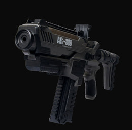 d ar juego gun bluetooth tiro diy ar pistola jugador de juguete para vr juegos para todos los android ios smart phone